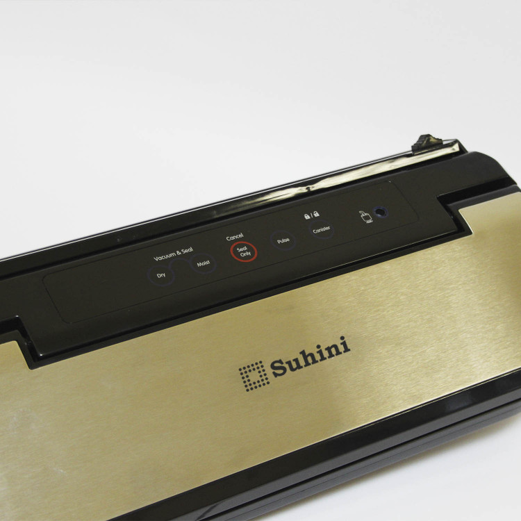 Вакуумный упаковщик (Вакууматор) Suhini SH-VS-169S-1