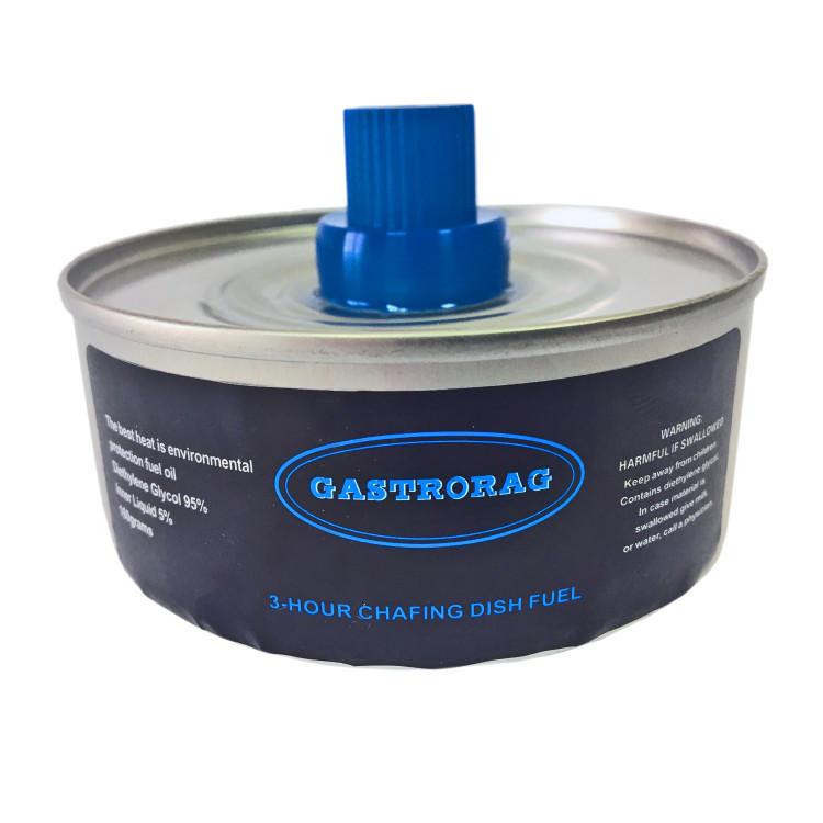 Топливо для мармитов GASTRORAG BQ-202, ( 6 шт в упаковке )