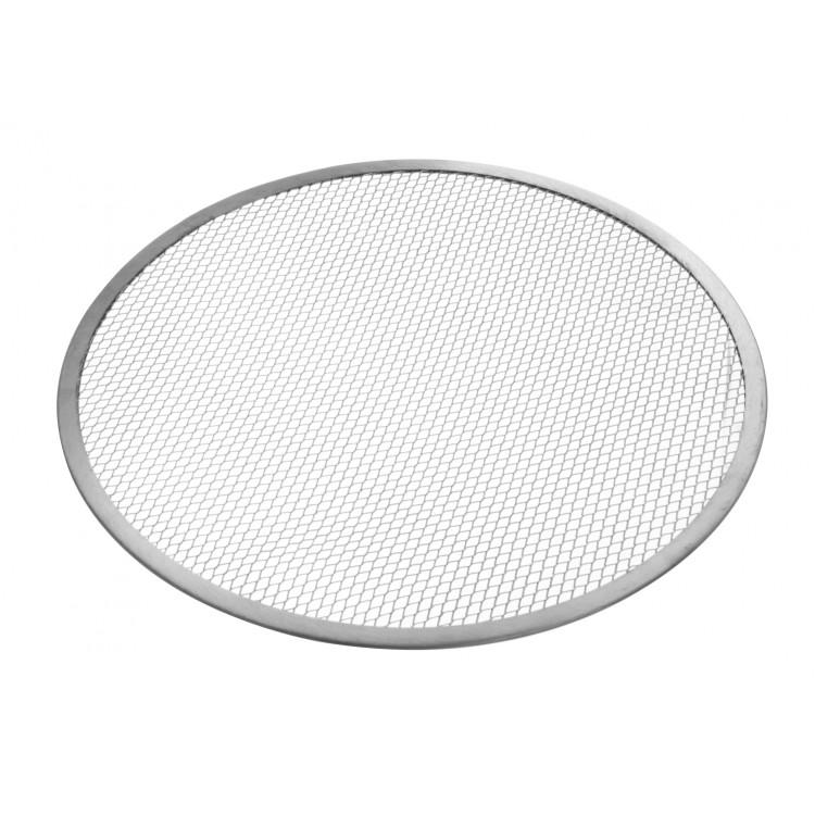 Сітка для піци алюмінієва - Ø600 мм - 617595 Hendi