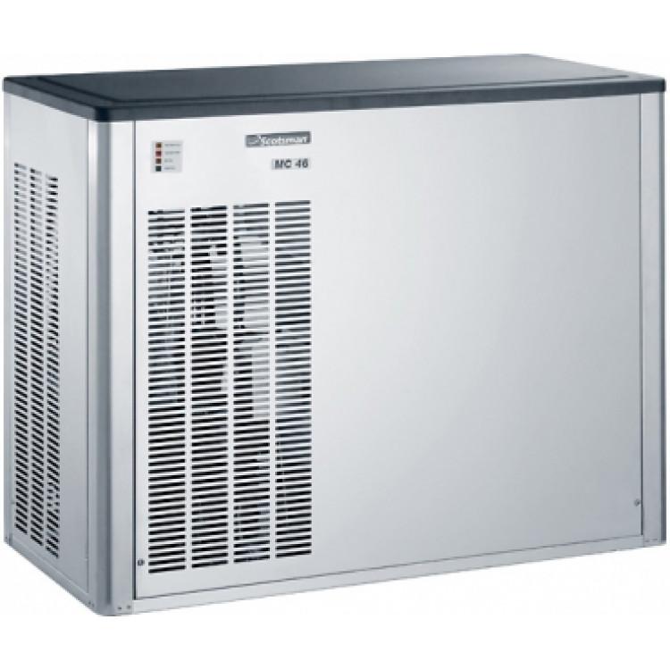 Льдогенератор Scotsman MС 46 split Без холодильної машини