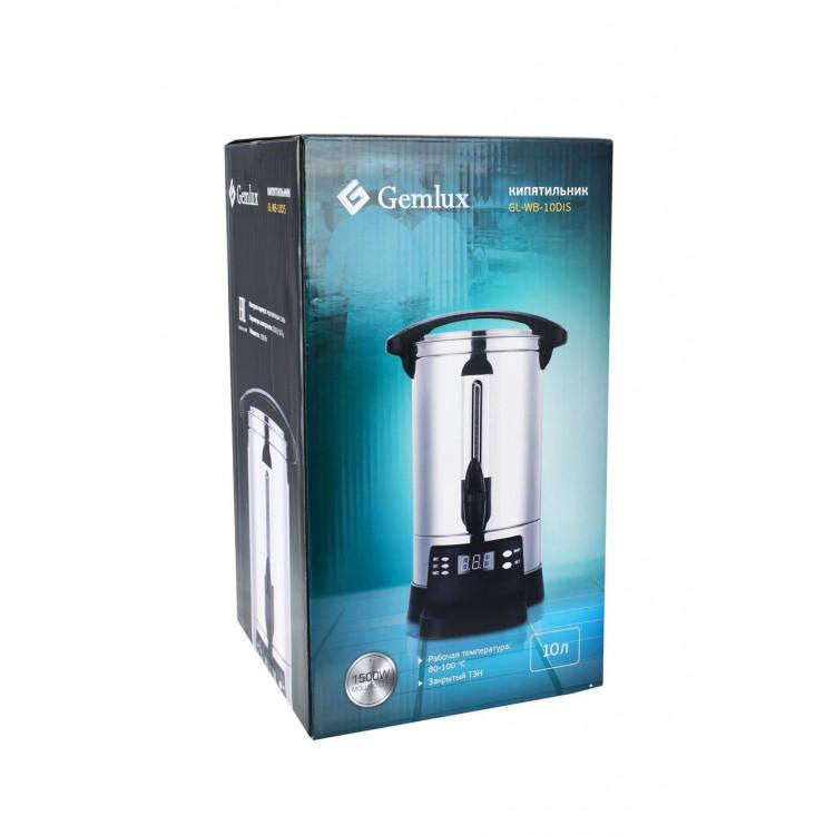 Кип'ятильник GEMLUX (GL-WB-10DIS)