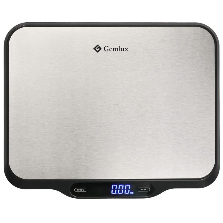 Ваги кухонні GEMLUX (GL-KS15)