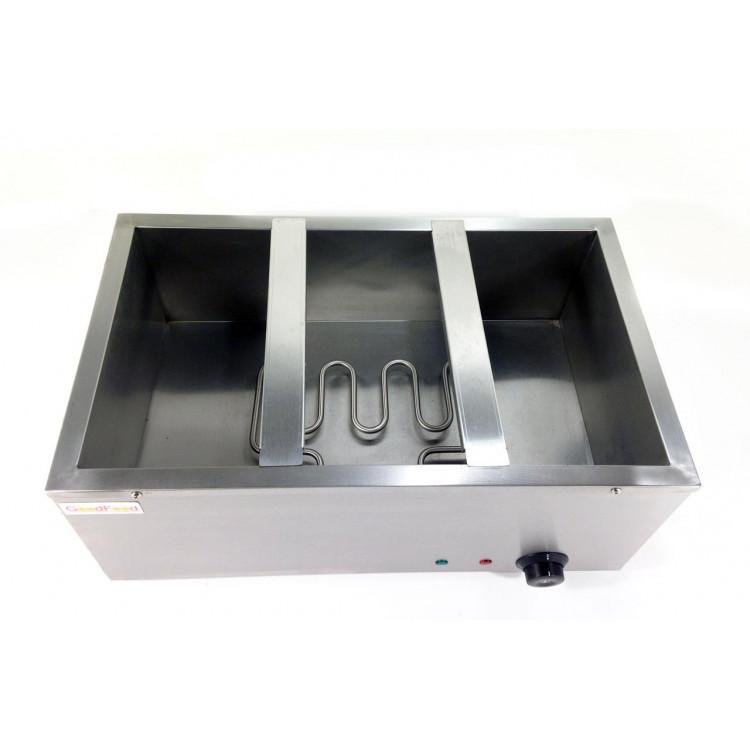 Аппарат для подогрева готовых блюд (мармит) GoodFood BM3