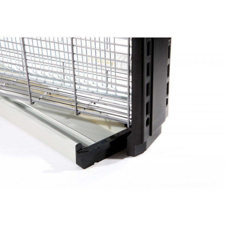 Інсектицидна пастка UV-A, 335x90x (H) 260 мм, 16 Вт - 270158 Hendi