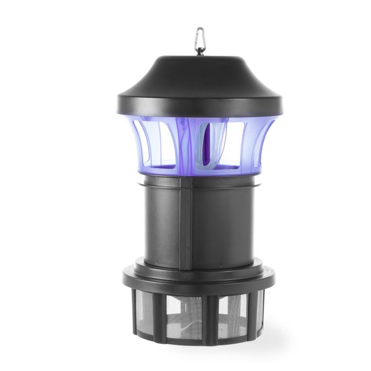 Лампа інсектицидна водонепроникне з вентилятором 300m², 30 Вт - 270 202 Hendi