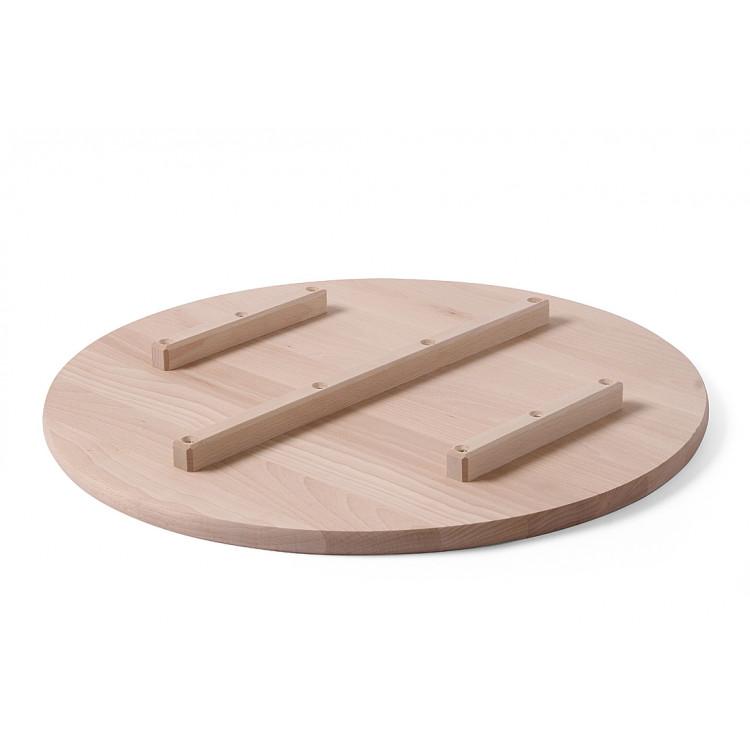 Доска для пиццы Ø350x(H)15 мм - 505557 Hendi