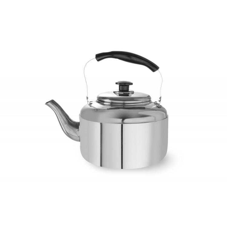 Чайник з кришкою, 6 л, ⌀245 мм - 624302 Hendi