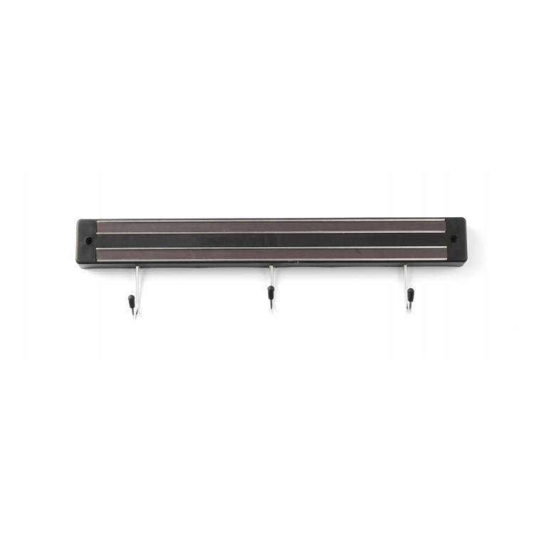 Планка магнітна з гачками, 300 мм - 820 209 Hendi