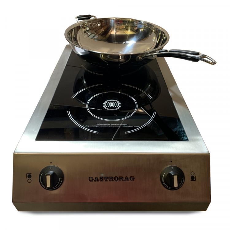 Індукційна плита GASTRORAG (TZ BT-700A3)