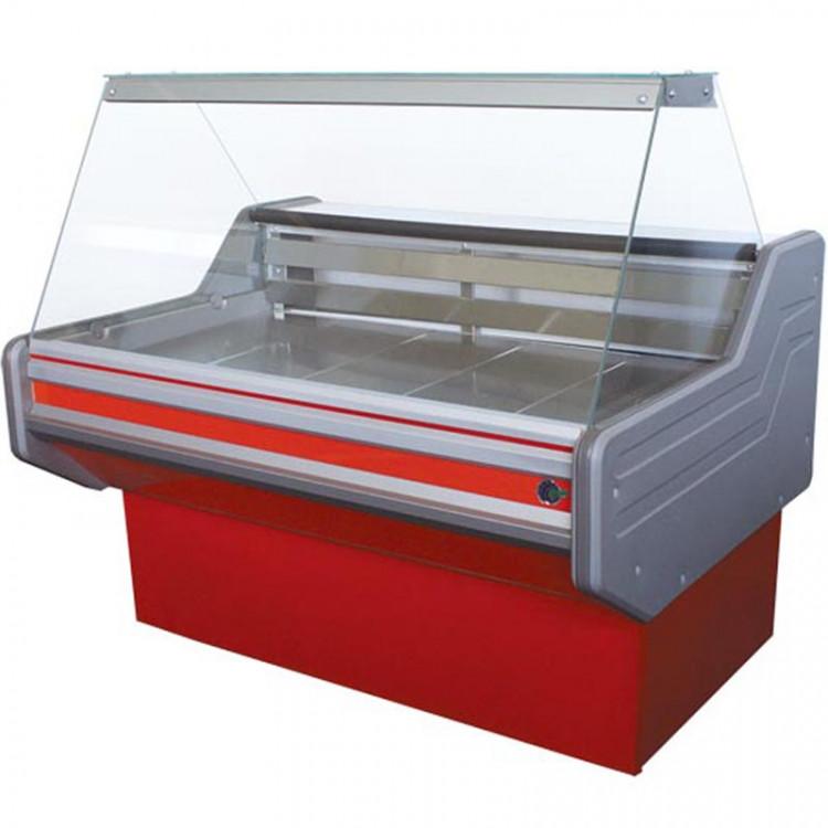 Холодильна вітрина ВХСК КЛАСИКА 2.0 середньотемпературна