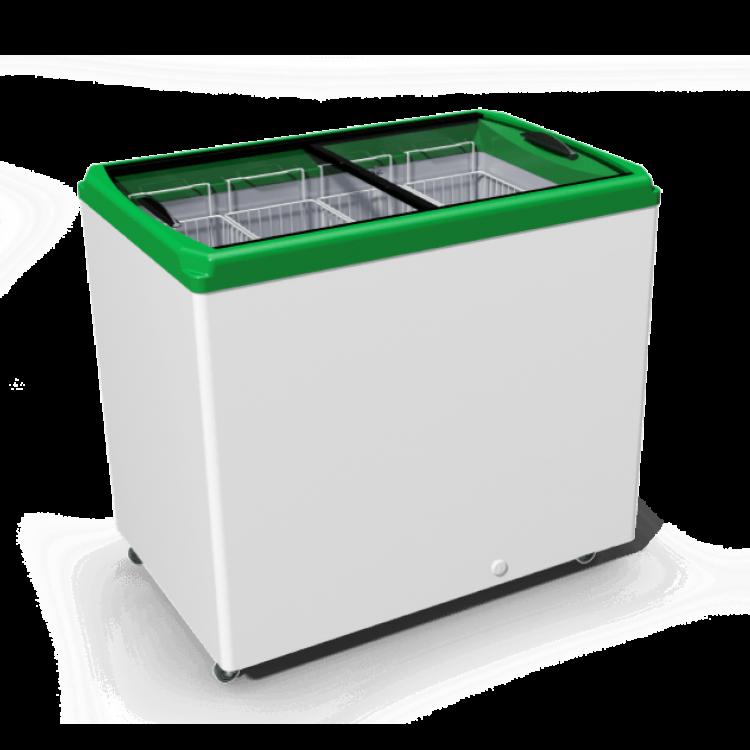 Морозильна скриня M300P