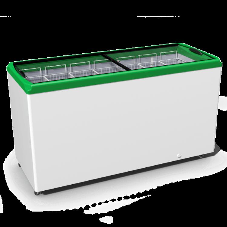 Морозильна скриня M600P
