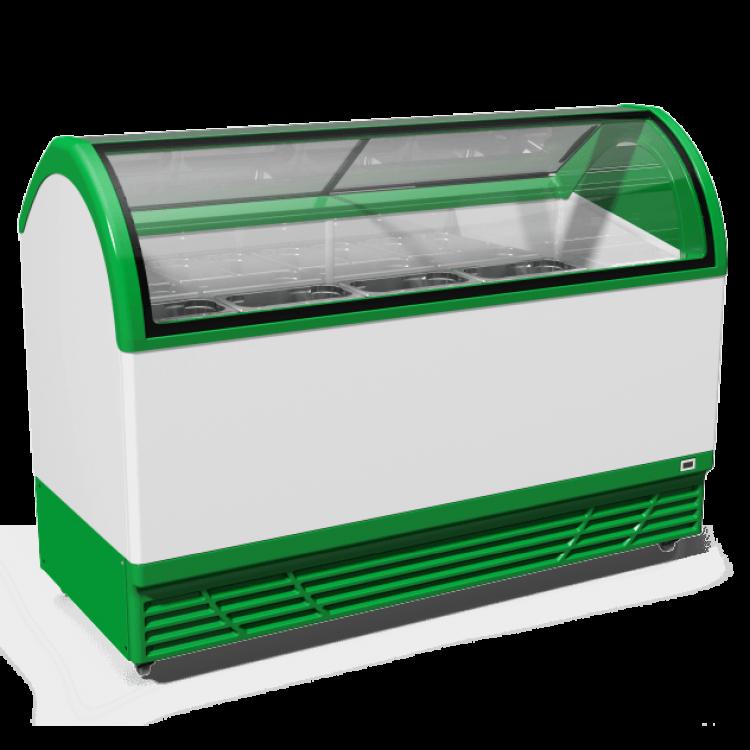 Морозильна скриня M600Q