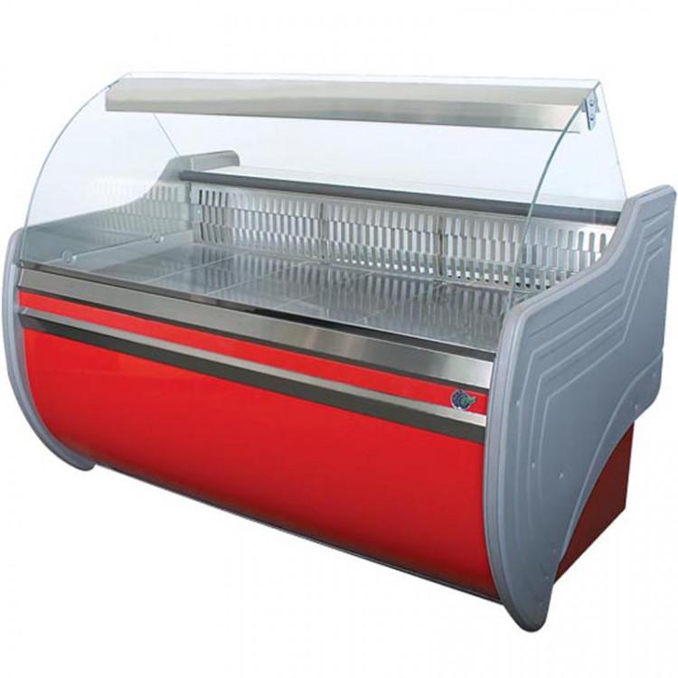 Холодильная витрина ВХСКУ ОРБИТА 1.5 универсальная