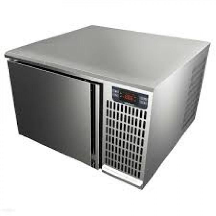 Апарат шокової заморозки барний SUBZERO 3xGN 2/3 - 232828 Hendi