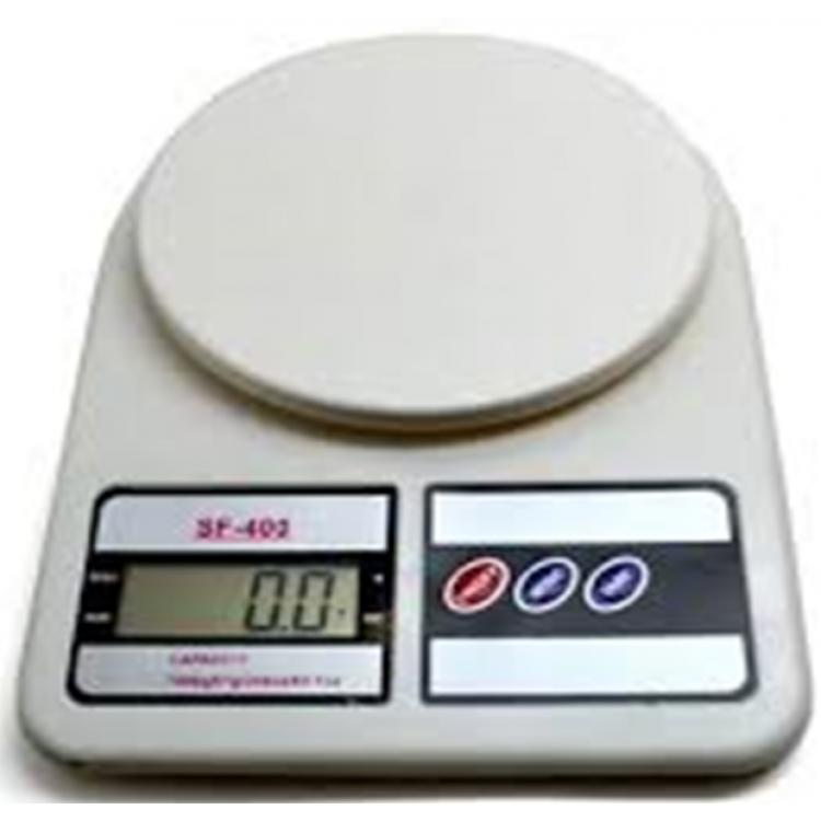 Бытовые весы B6