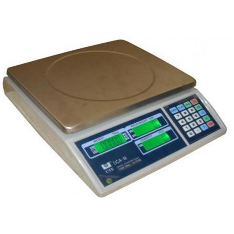 Весы электронные ВЕ-Центровес-3Т3