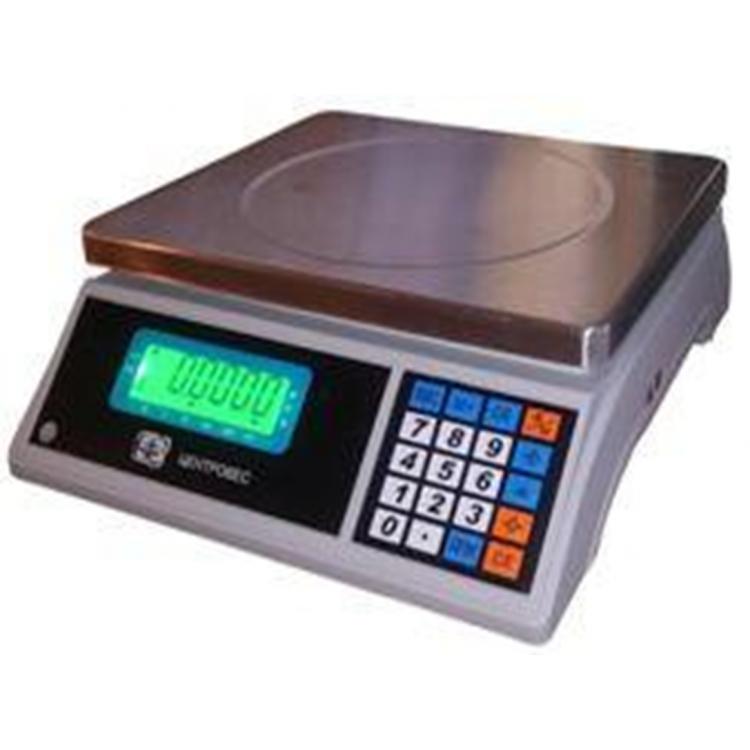 Рахункові ваги ВТЕ-Центровес-6-Т3С2