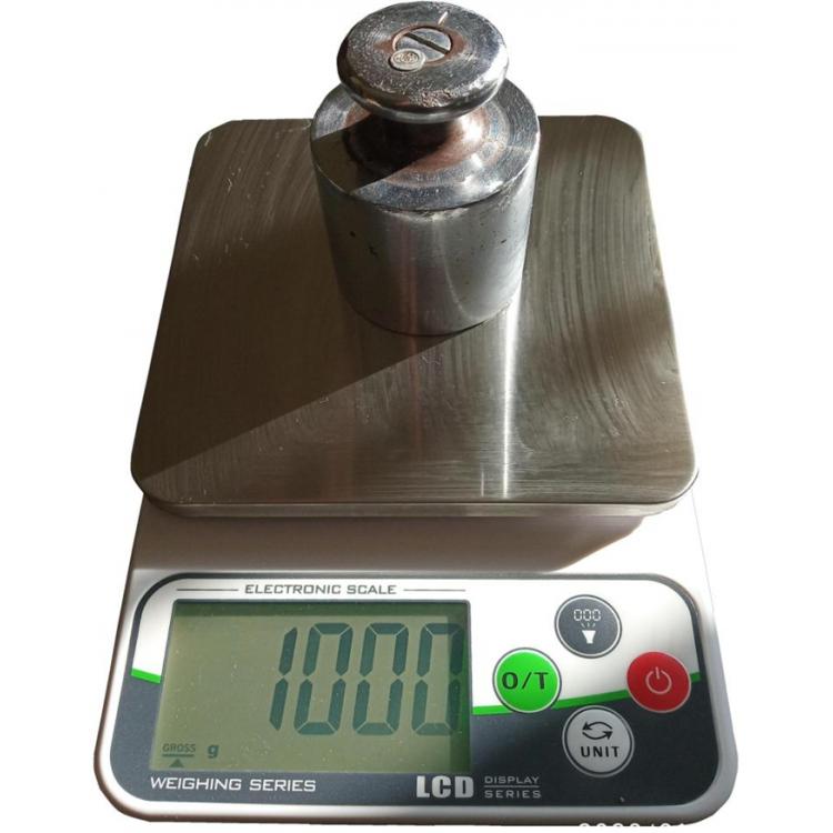 Побутові ваги KN-3000
