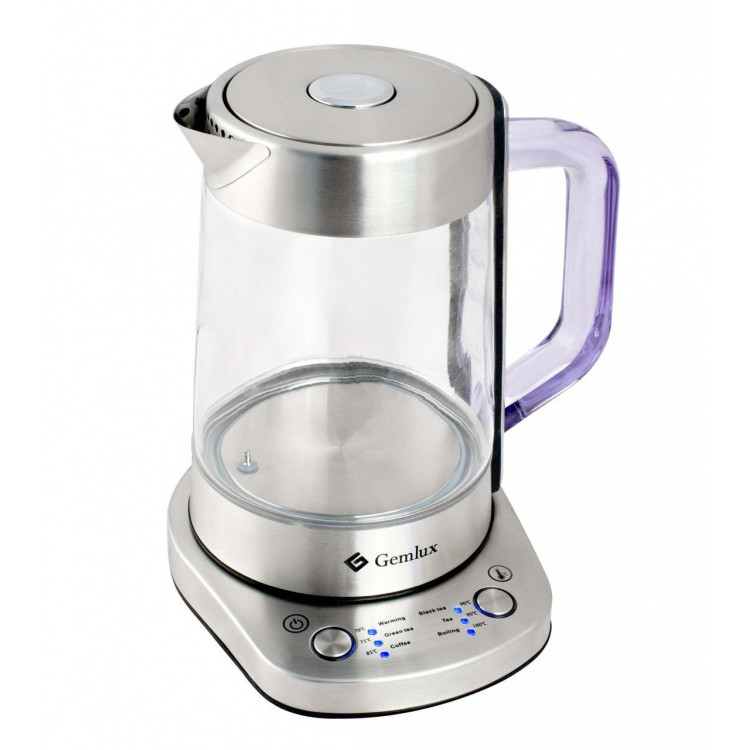 Чайник електричний GEMLUX (GL-EK-302G)