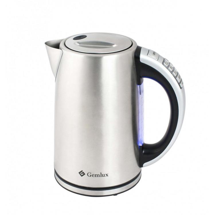 Чайник електричний GEMLUX (GL-EK-9217WF)