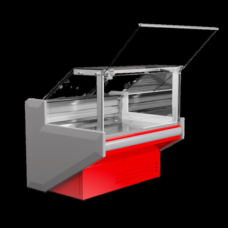 Холодильна вітрина FGL130A