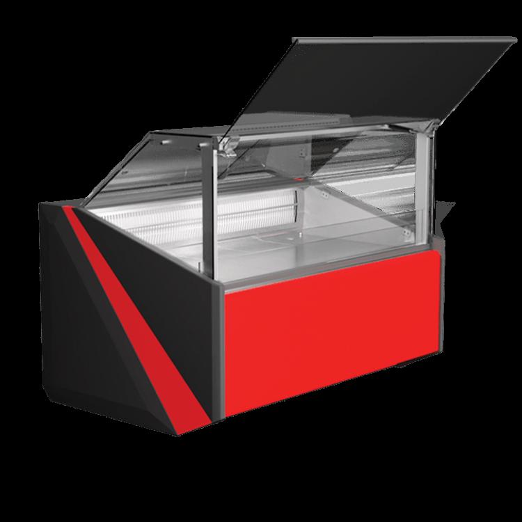 Холодильна вітрина FGL160A (рестайлінг)