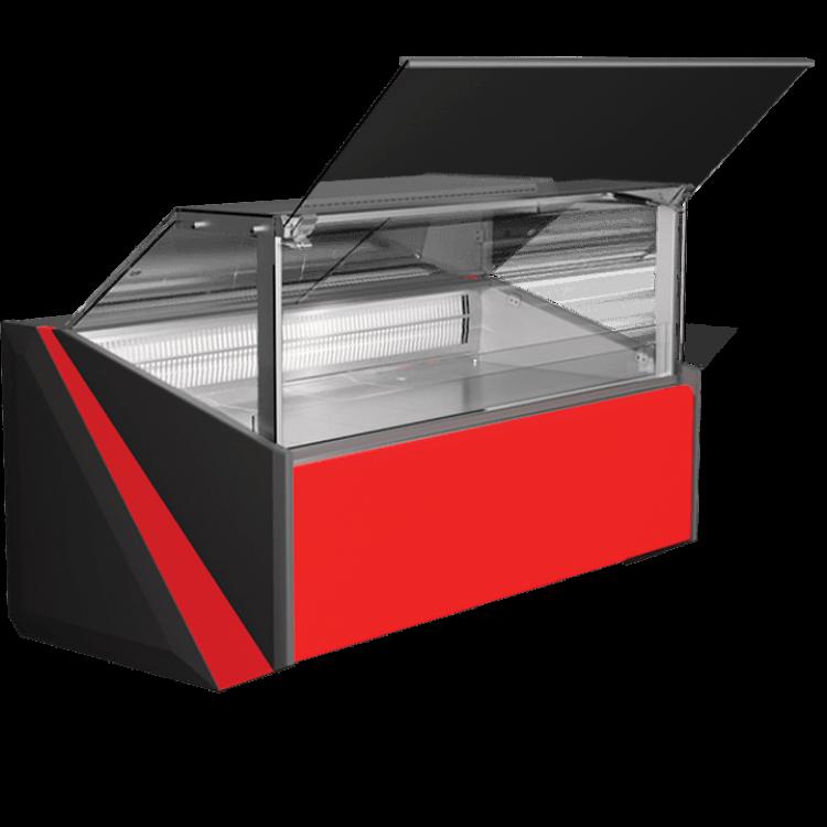 Холодильна вітрина FGL190A