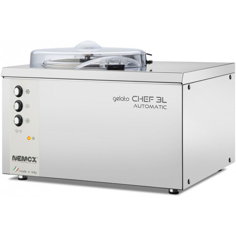 Фризер для морозива NEMOX CHEF 3L