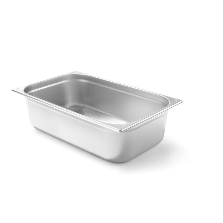 Гастроємність Kitchen Line GN 1/1 (H) 200 мм - 806 159 Hendi