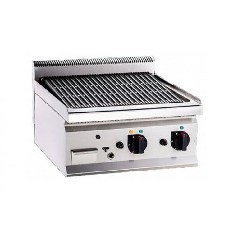 Гриль BBQ електричний Frosty HC6060E