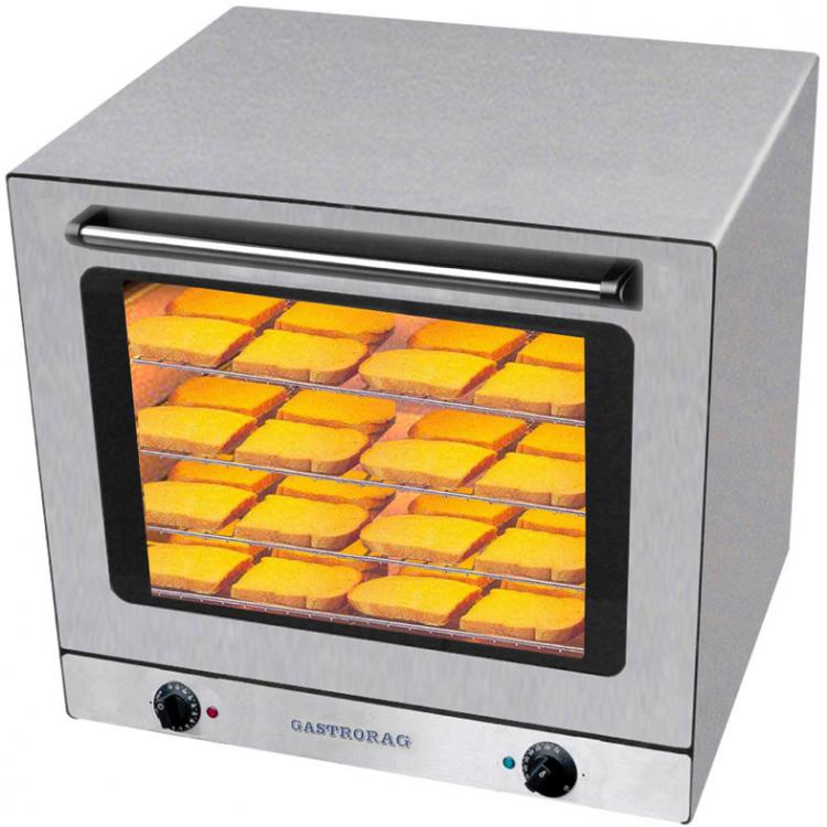 Конвекционная печь GASTRORAG (YXD7571A)
