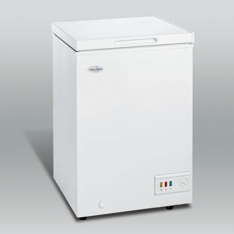 Скриня морозильна Scan SB 201