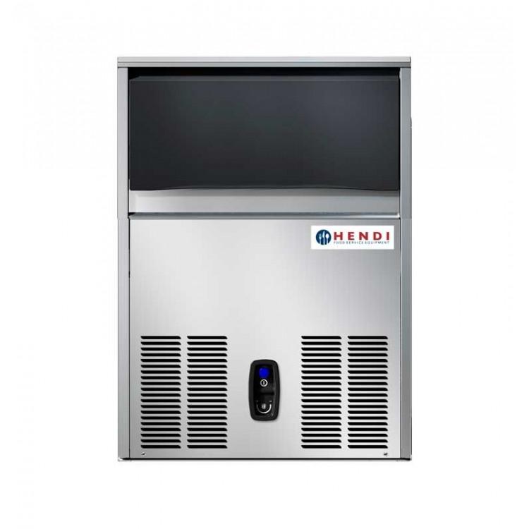 Льдогенератор з водяним охолодженням 40 кг / добу - 271 933 Hendi