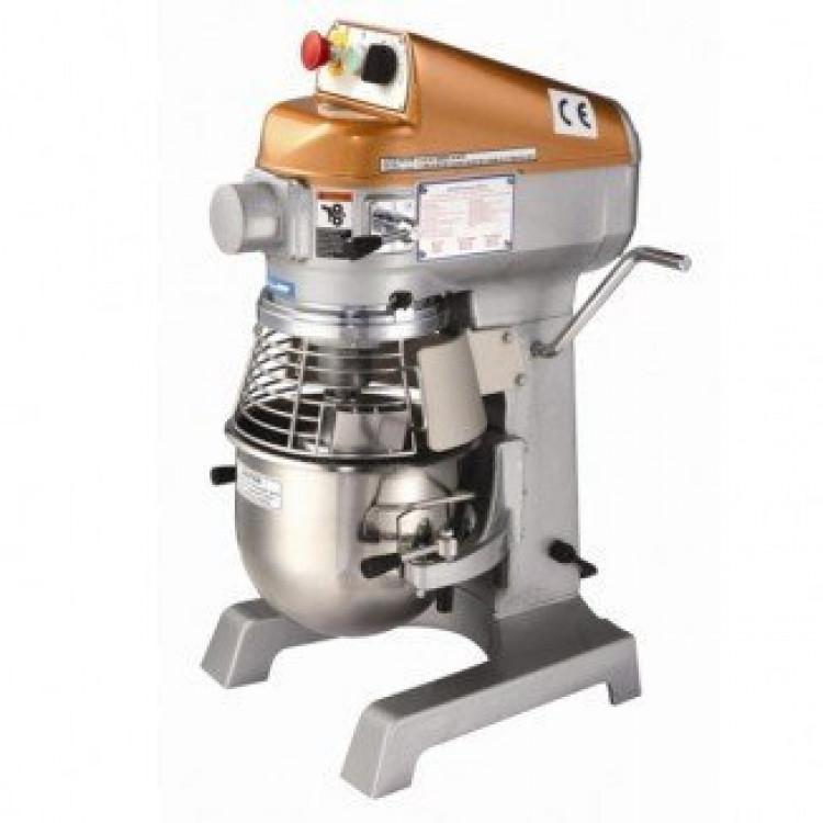 Міксер планетарний Spar Mixer (SP-200А-E)