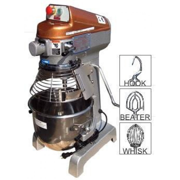 Міксер планетарний Spar Mixer (SP-60HA-E)