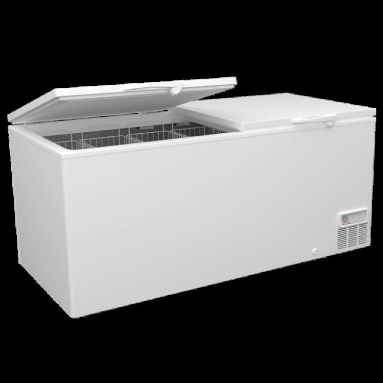Морозильна скриня бонетного типу M800Z