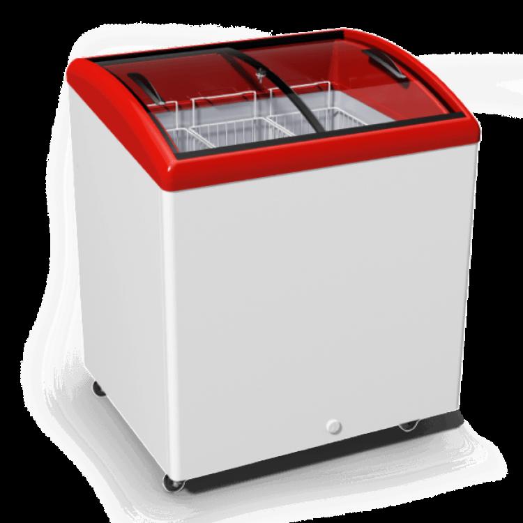 Морозильна скриня M200S