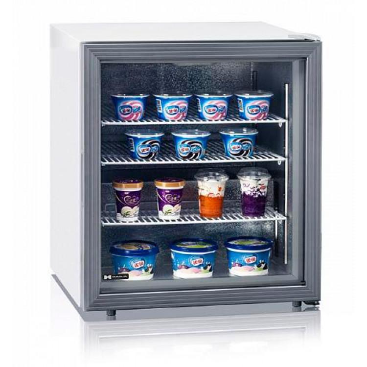 Холодильник HURAKAN HKN-UF100G