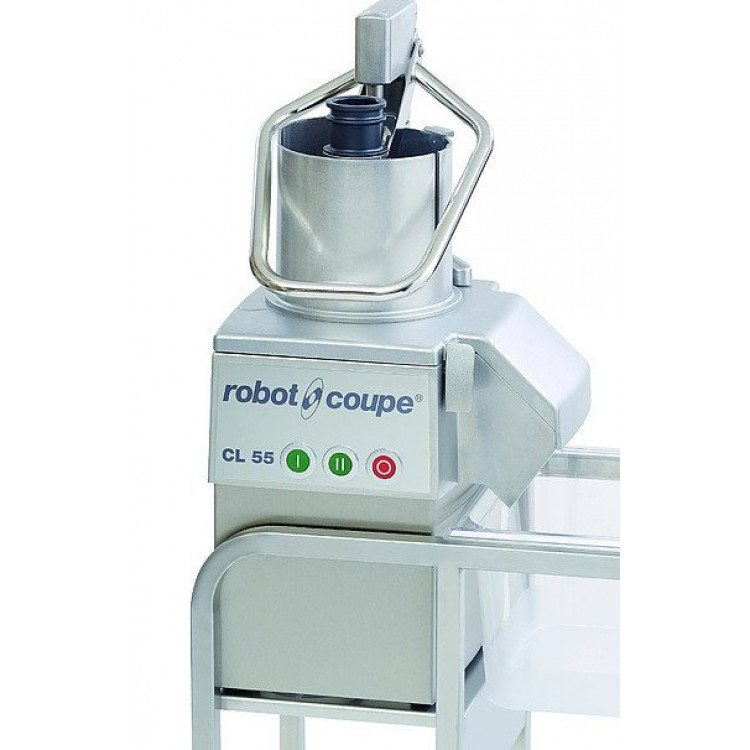 Овочерізка Robot Coupe CL55 з важелем