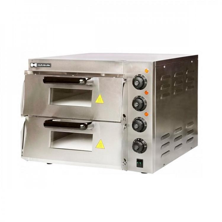 Печь для пиццы HURAKAN HKN-MD11