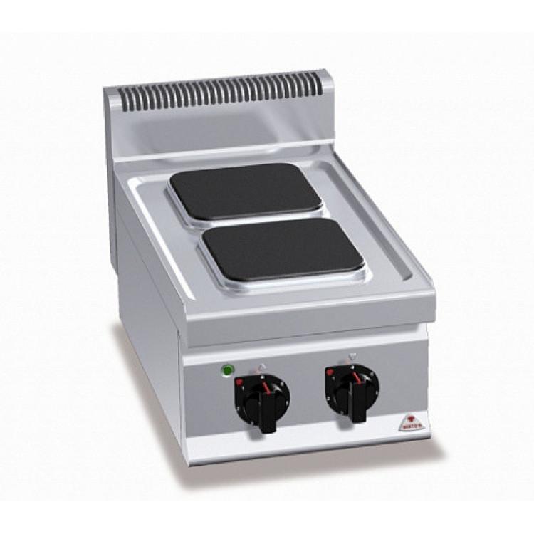 Плита електрична Bertos E7PQ2B