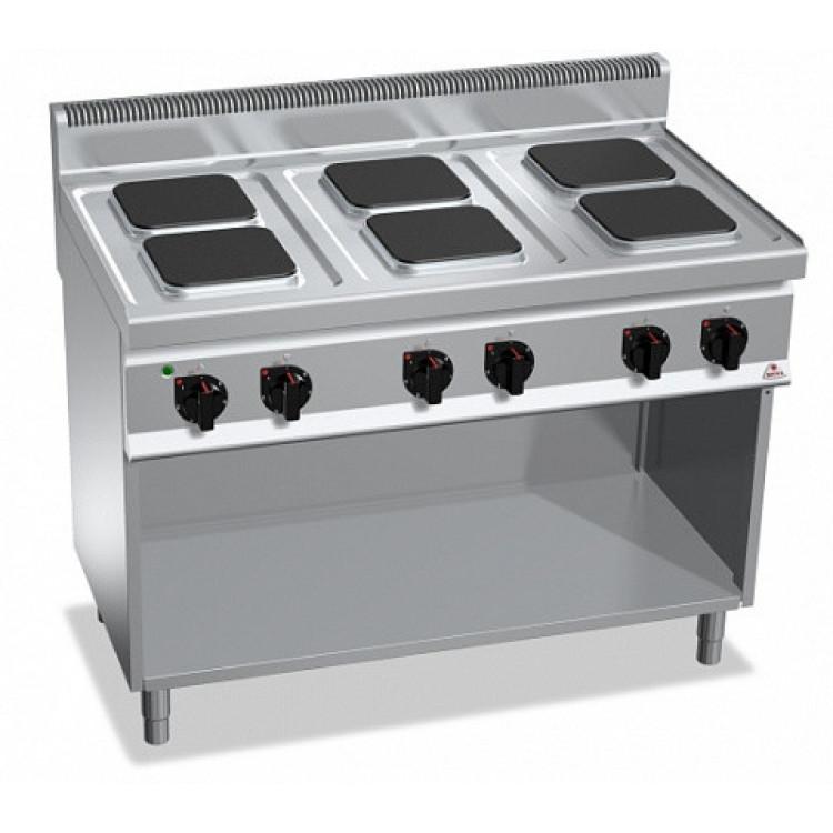 Выбрать плиту для ресторана в Гастрошоп