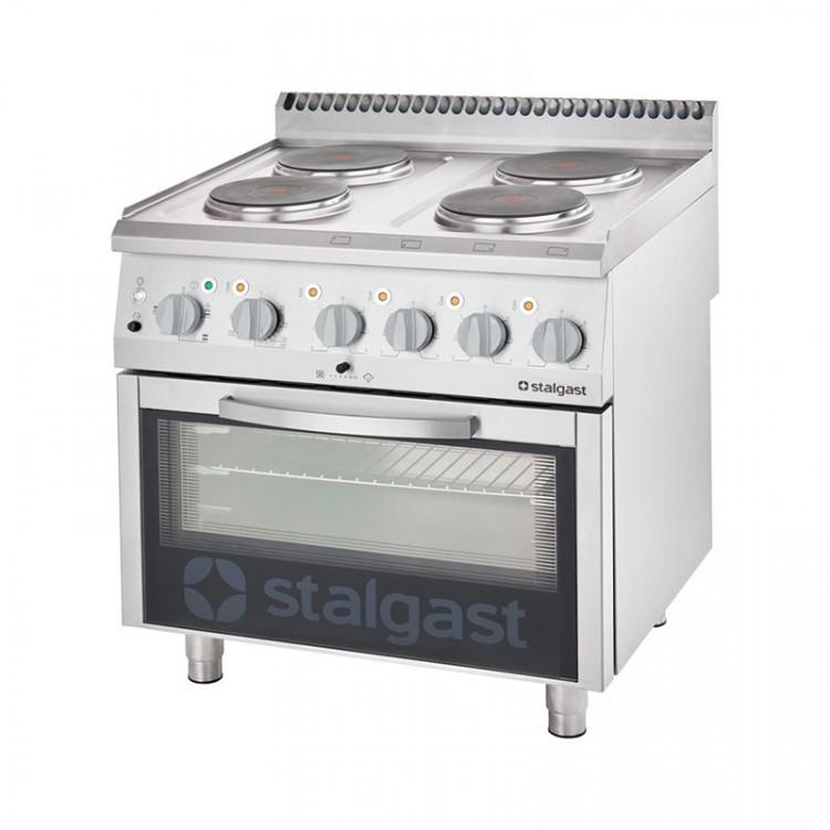 Плита електрична Stalgast 9715000