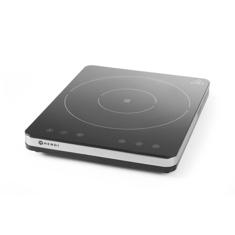 Плита индукционная 2000 - 239230 Hendi