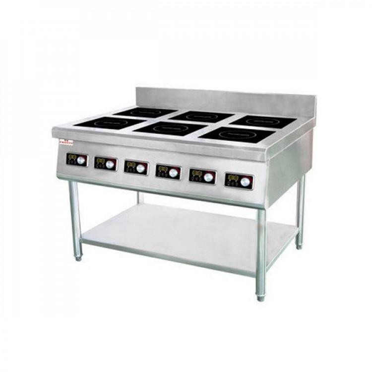 Плита індукційна Frosty 35-KP6