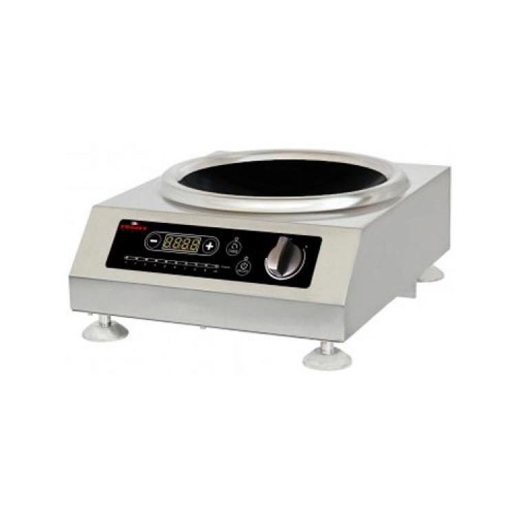 Плита индукционная WOK Frosty G35-KA18