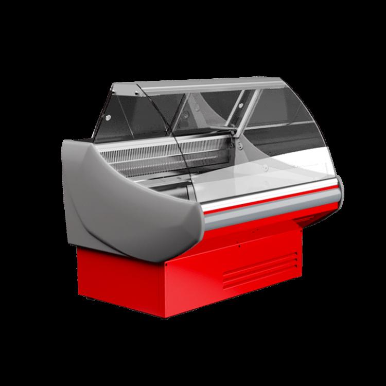 Холодильна вітрина SGL130