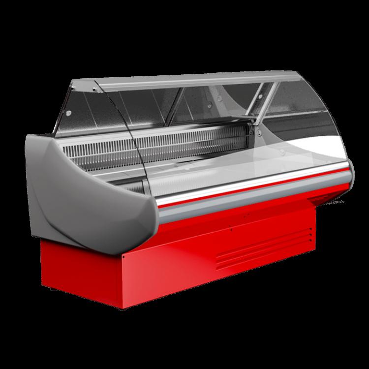 Холодильна вітрина VGL190