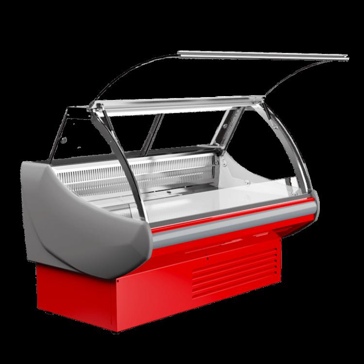 Холодильна вітрина VGL160A